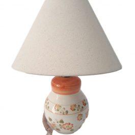 lampara pequena mesa carmen de vivoral